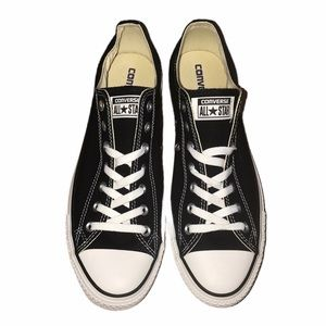 Converse Chuck Taylor All Star Low Top Sneaker- 11